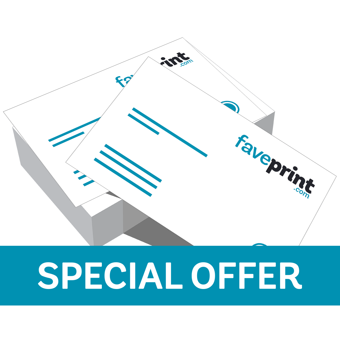 Business Cards Offer | Faveprint - Print on demand